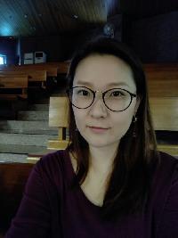 Sooeun Kim - koreański > angielski translator
