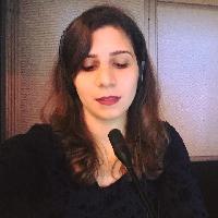 Sana Dassouki - inglés a árabe translator