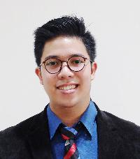 Zaky Nurahman - angielski > indonezyjski translator