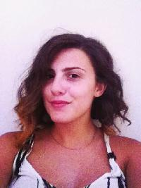 Katerina Lympoudi - angielski > grecki translator