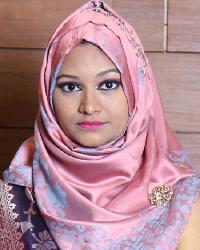 Sadia Afrin - angielski > bengalski translator