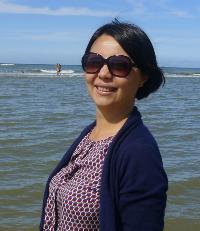 Jhong - inglés a chino translator