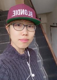 Seulki Lee - angielski > koreański translator
