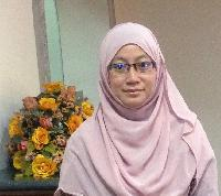 Najibah Abu Bakar - English to Malay translator