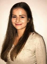 Viktoria Trufev - słowacki > francuski translator