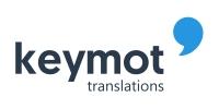 Keymot - angielski > francuski translator