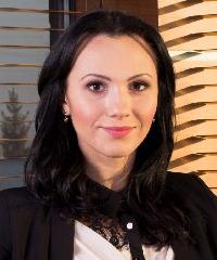 MagdalenaZiolek - French to Polish translator