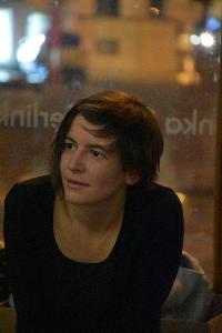 Alzbeta Medlova - checo a inglés translator