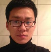 Jixiang Ma - English to Chinese translator