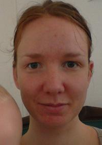 Tina Schultz - inglés a noruego translator