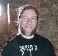 Michał Cierniak - angielski > polski translator
