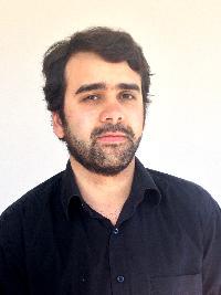 Martin Teshome - checo a inglés translator