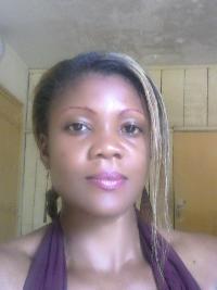 Majolie Nguimgo - German to French translator