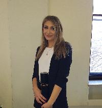 Dajana Grasic - German to Croatian translator