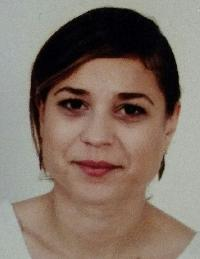 Mihaela Spajic's ProZ.com profile photo