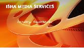 Isha Medias logo