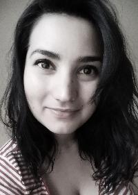 Crina Ghib - rumano a inglés translator