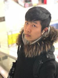 Yoon Hyuk Park - koreański > angielski translator