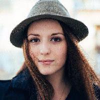 Tanya Adamovych - ucraniano a inglés translator