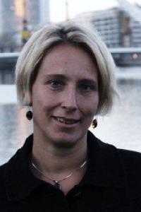 Erika Lundgren - Spanish to Swedish translator