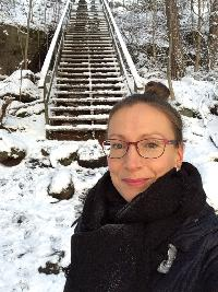 Liisa Sippola - English > Finnish translator