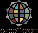 LocaDifferent logo