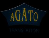 AGATO Legal Translation logo