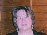 Elena Bogdanovich Werner - angielski > rosyjski translator