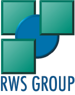 RWS Group Deutschland GmbH (previously Document Service Center GmbH / DSC Translation) logo