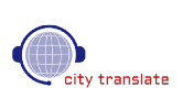 CITY TRANSLATE logo