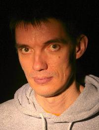 Yuri Belov - angielski > rosyjski translator