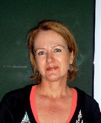 Martina Keskintepe - English to German translator