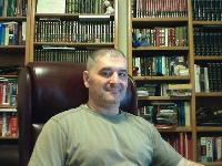 Michael Tovbin - Russian to English translator
