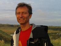 Esben Jeberg - German to Danish translator