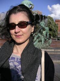 Odile Raymond - inglés al francés translator