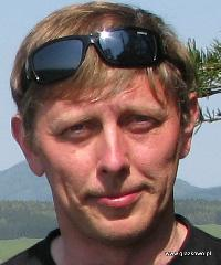 Andrzej Glazek - angielski > polski translator