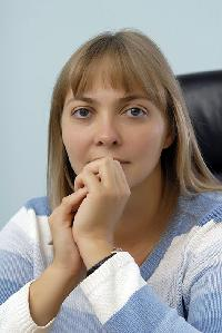 Julia Makoushina - angielski > rosyjski translator