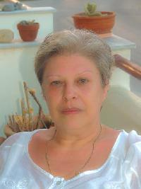 Nadia-Anastasia Fahmi - English to Greek translator