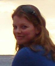 Fiona van der Lingen - English to Dutch translator