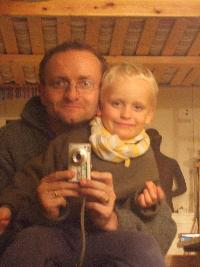 Simon Geoghegan - Russian to English translator