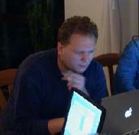 Marcin Jedrysiak - angielski > polski translator
