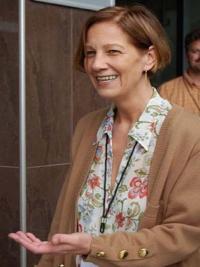 Helga Humlova