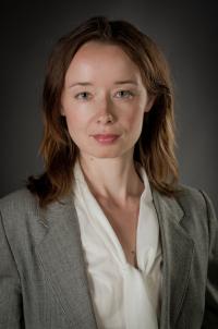 Alla Kobkova - angielski > rosyjski translator