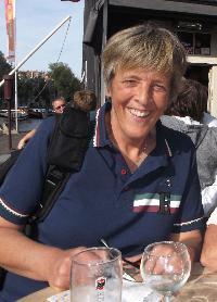 Chantal Henno - English to Dutch translator