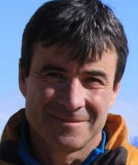Daniel Gondouin - alemán al francés translator