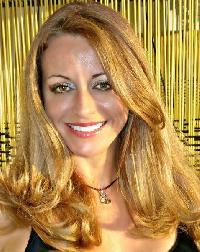 Katerina Koukaki - francés a griego translator