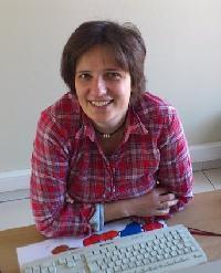 Els Hoefman's ProZ.com profile photo