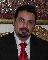 Ahmad Hassaballa - alemán a árabe translator