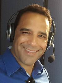 Mike ANGULO - inglés a español translator