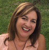 Patricia Ramos - español a inglés translator